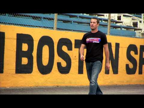 Lee Pulliam 2015 NASCAR Whelen All-American Series Champion Video
