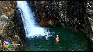 The journey to the fairy pool | Isle of Skye | Scotland
