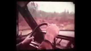 1970s Avtoexport video GAZ 24 Volga