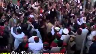 Rab day jwanday lara  zamonga qadar dana imran khan :Shahsawar New Pashto Song 2011