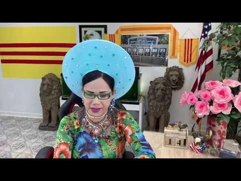 Lisa Pham Vấn Đáp Ngày 14/06/2020