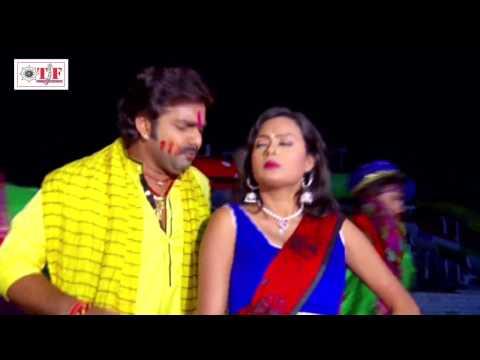 Superhit होली गीत 2017 | Pawan Singh | Rangab Jagah Rangrisky | Bhojpuri Hot Holi Songs