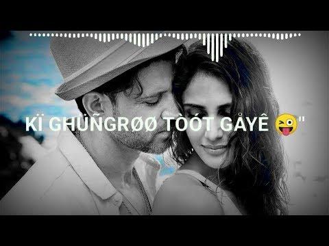 ki-ghungroo-toot-gaye-whatsapp-status|shoeab-status|new-whatsapp-status