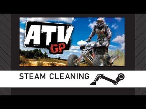 Steam Cleaning - ATV GP