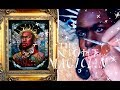 """OIL PAINTING TIMELAPSE ♥ """"The Night Magician"""" ♥ Ruth Speer"""