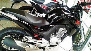 [AO VIVO] NOVA CB-250 TWISTER NA CONCESSIONÁRIA - MOTONEWS