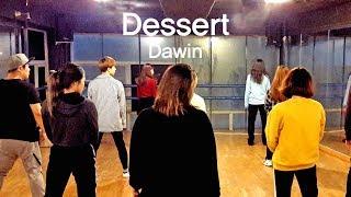 Dawin - Dessert / Dance Choreography(BEGINNER) 신촌댄스학원