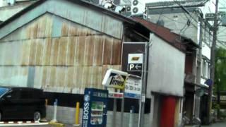 京都市三条河原町下がる一筋目東入るの、『酢屋』。 酢屋は、幕末、海援...