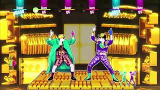 Just Dance 2018 3A 24K Magic by Bruno Mars 7C Official Track Gameplay 5BUS 5D