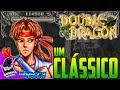 🔴 Double Dragon Neo Geo Arcade Gameplay - Clássicos dos fliperamas ( Neo Geo)