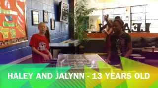 Video Tour of the Tinker AFB Youth Center