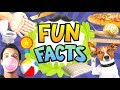 FUN FACTS - World Records