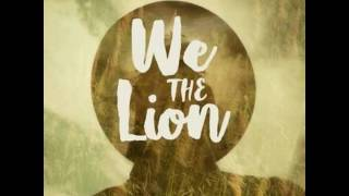 We The Lion - So Fine (Lyrics)