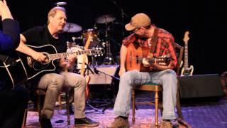 Steve Wariner & Steve Radcliff - jamming