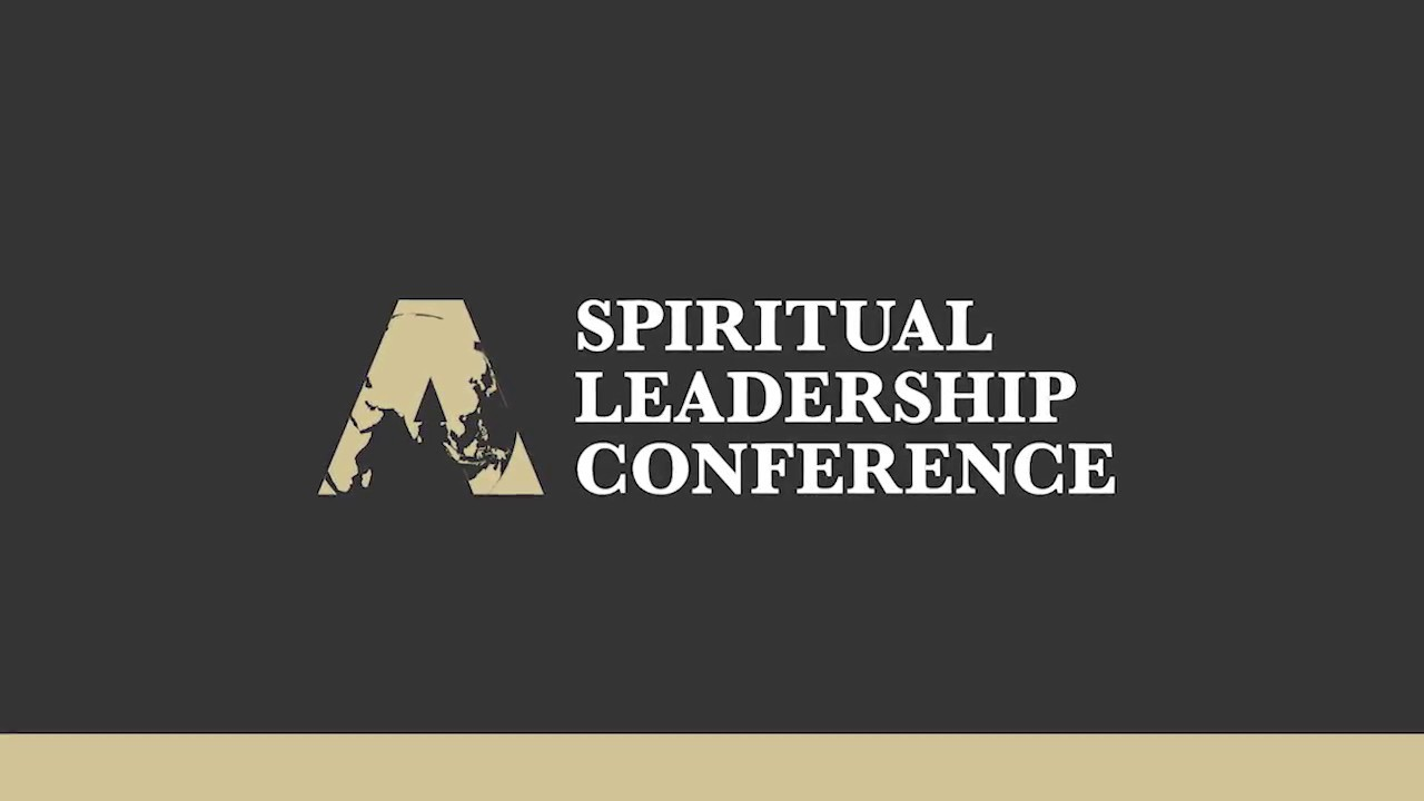 Spiritual Leadership Conference Asia | Spiritual Leadership