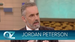 Jordan Peterson on Envy and Resentment