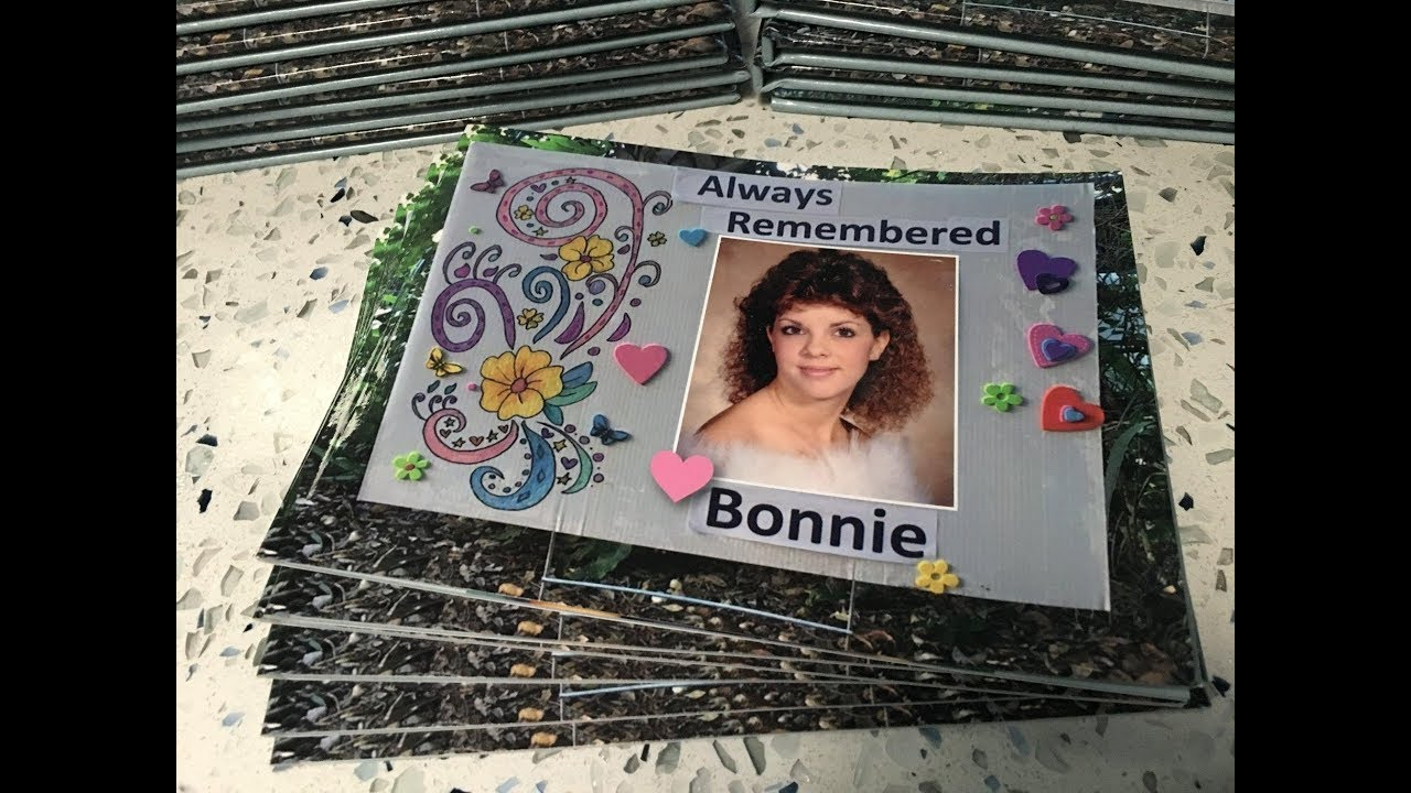The disappearance of Bonnie Haim: Missing in 1993 and unearthed by