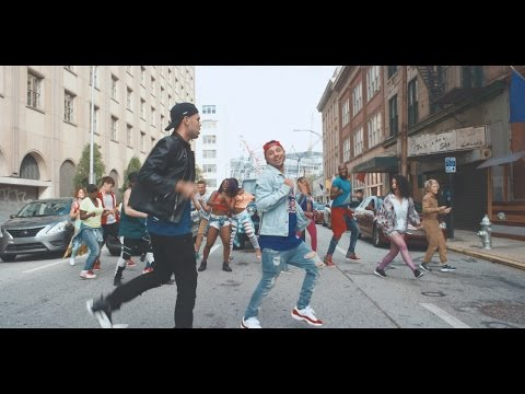 99 Percent - Till Ya Legs Hurt (Official Video)