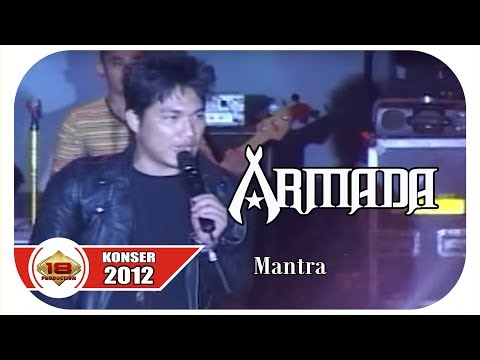 Download mp3 Live Konser ~ ARMADA - MANTRA  @SOLO, 22 SEPTEMBER 2012 music Terbaru - FreeDownloadLagu.Biz