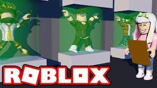 💗 DANGEROUS EXPERIMENTS! | Roblox