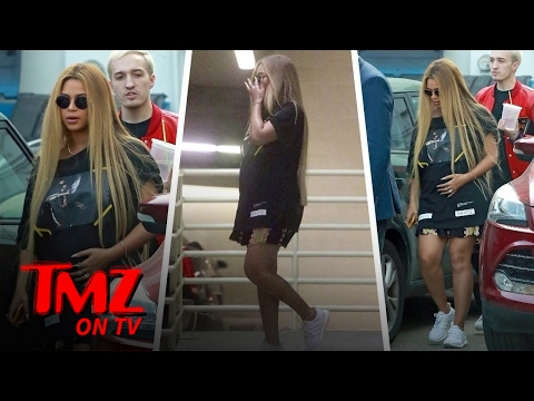 Beyonce: I'm Shopping For Three Now | TMZ TV