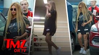 Beyonce: I'm Shopping For Three Now   TMZ TV