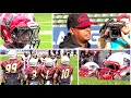San Antonio Outlaws v Long Beach Patriots 11U : #SYFL Championship Game