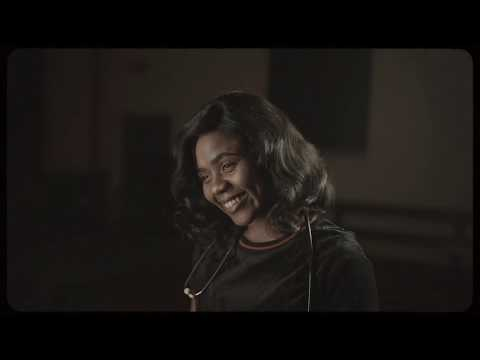 Ayanda Jiya - The Sun (Official Music Video)