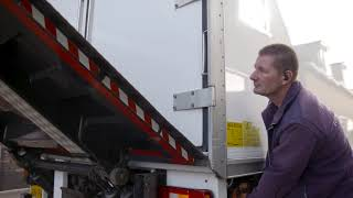 Transport Service Terschelling item Doe Maar Duurzaam S11E05 RTLZ 04 november 2018