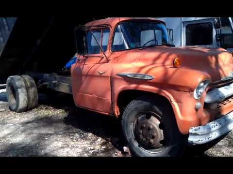 1957 chevy 6500 truck 4sale7576042317 youtube