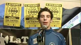 EL ARTE REPARTE (Albal) - 072