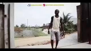Denilson Igwe of Mark Angel Comedy and condemn Man