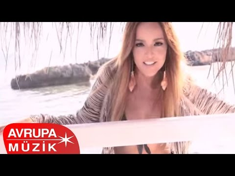 Bengü - Aşkım (Official Video)