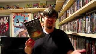 Alien Origin (Comedic Review)