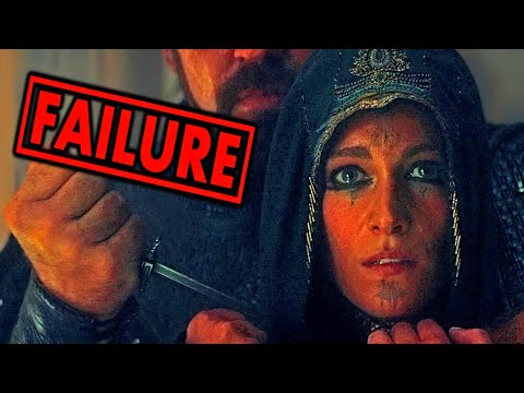 Assassin's Creed — Anatomy Of A Failure