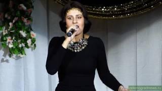 """Выступление Мины Кубликовой на """"Мисс МИЭТ"""