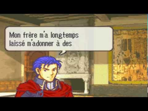 Fire Emblem 7 Walkthrough Epilogue
