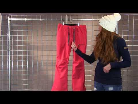 Roxy Women's Rifter Pant 2017-2018