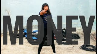 Cardi B- Money | Dance Choreography by VJShree