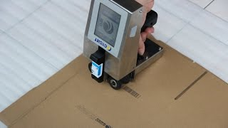 Cheapest Carton box handheld inkjet printer/hand jet printer/inkjet printing/Economic inkjet printer Thumbnail