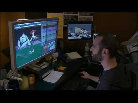 Toy Story 3 | Animando | HD - YouTube