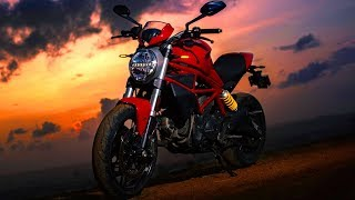 Why NOT to buy the DUCATI MONSTER 797