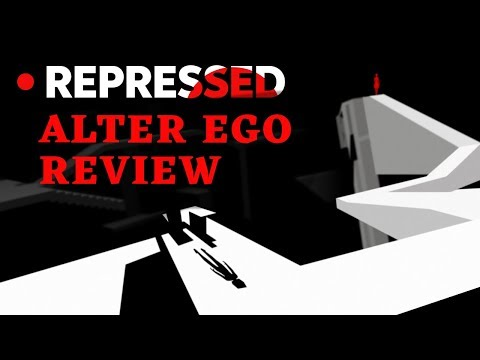 Repressed PC Review