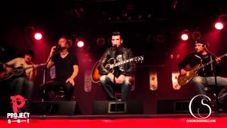 Theory of a Deadman - Lowlife - Project 96.1 Secret Show Atlanta 4/15/12