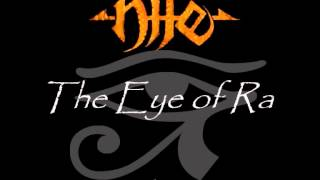 Watch Nile The Eye Of Ra video