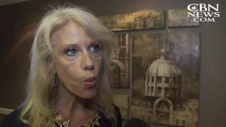 Kellyanne Conway: Trump Agenda Hasn't Stalled; Naysayers Wrong