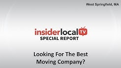 Best Moving Company West Springfield, MA | All Points Movers LLC [Expert Interview]
