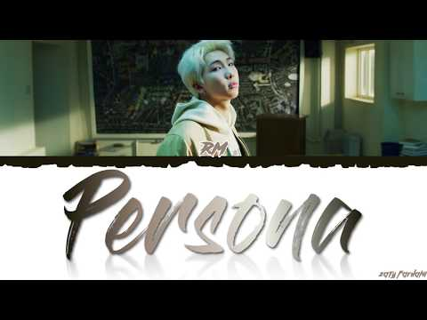 BTS (방탄소년단) MAP OF THE SOUL : PERSONA 'Persona' Lyrics [Color Coded_Han_Rom_Eng]