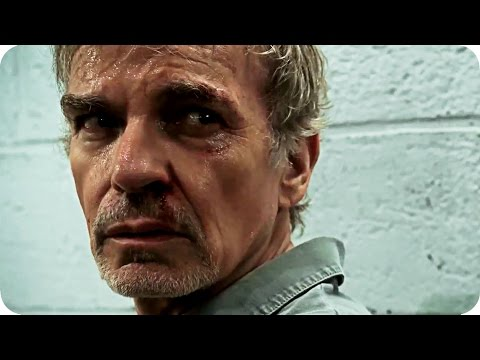 GOLIATH Season 1 TRAILER (2016) New Amazon Series