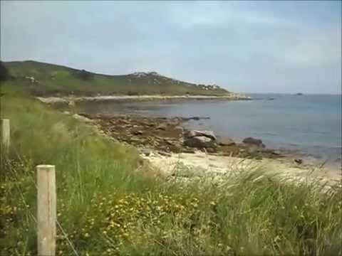A Scilly Isles Holiday